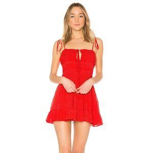 Lovers + Friends Garner Dress Size Small NWT